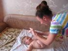 Скачать бесплатно foto Массаж Массаж + ЛФК детям от 1 месяца 36887698 в Саратове