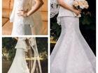 Смотреть фото  Свадебное платье продам! 37238039 в Саратове
