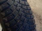Фото в Авто Шины Продаю комплект зимней шипованной резины в Саратове 10000