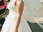Скачать изображение Свадебные платья Продам свадебное платье 37572319 в Саратове