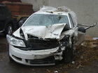 Новое фотографию Аварийные авто Авто после лобового столкновения 37642114 в Саратове