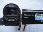 Уникальное фотографию Видеокамеры две видеокамеры на ремонт или под разбор 37646017 в Саратове