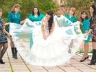 Увидеть фото Свадебные платья платье с красивым корсетом 37670993 в Саратове
