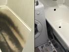 Смотреть изображение Сантехника (услуги) Ремонт ванны акрилом 37745322 в Саратове