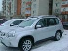 Изображение в Авто Продажа авто с пробегом Продаю а/м NISSAN X-TRAIL 2013 г. в Саратове 950000