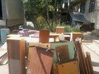 Фото в Мебель и интерьер Разное очистка квартир от мебели, погрузка и вывоз в Саратове 0