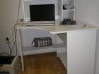 Смотреть изображение Мебель для детей Стол компьютерный 37949502 в Саратове