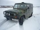 Фотография в   продается УАЗ 469 1995 г. в. в хорошем с в Саратове 95