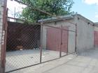 Фотография в   Охраняемый кирпичный гараж 24 м². в Саратове 320000