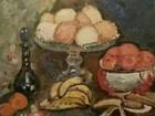 Фото в Хобби и увлечения Разное Сделаю копию картины ( натюрморт, пейзаж, в Саратове 2000