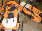 Новое изображение  Коляская детская прогулочная 38327337 в Саратове