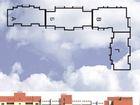 Скачать бесплатно фото Квартиры в новостройках 3-комнатная квартира в кирпичной новостройке Солнечный-2, Сдается 2 квартал 2018 г, 38482494 в Саратове