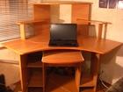 Скачать бесплатно изображение  Компьютерный стол угловой 38517913 в Саратове