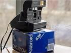 Фотография в   Классическая камера Polaroid 636 Closeup в Саратове 750