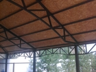 Смотреть фото  Заборы,навесы,ворота,беседки, Сварочные работы, 39045509 в Саратове
