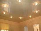 Свежее фото Ремонт, отделка натяжные потолки 39159016 в Саратове