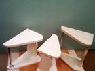 Смотреть фотографию Мебель для прихожей Полки навесные ( новые) 39578296 в Саратове