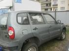 Увидеть фото Аварийные авто продам битый автомобиль Нива шевроле 2013 года 39867075 в Саратове