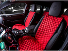Смотреть foto  Стильные и качественные автомобильные накидки Cantra 42599562 в Саратове
