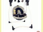 Увидеть foto Детские коляски Электрокаяели Graco Lovin Hug 63719864 в Саратове