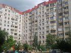Продается 2-х комнатная квартира в кирпичном доме в центре п