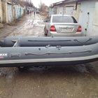 ПВХ лодка Кайман 360N
