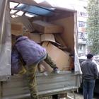 вывоз мебели,хлама,барахла,строительного мусора,дачного мусора, из гаража