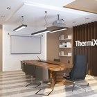 Дизайн офисов, квартир и загородных домов