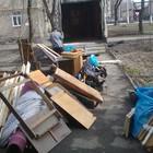 Вывоз пианино старой мебели ненужных вещей