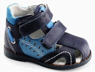 Новые сандалии Том М размеры 18-23, 21-26 Натуральная кожа, анатомически правиль