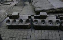 Кулачки к карусельному станку 1550