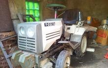 Продам трактор Т-012