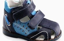Новые сандалии Том М размеры 18-23, 21-26