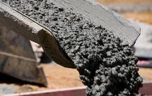 бетон и раствор