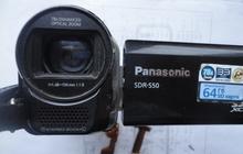 Две видеокамеры на ремонт или под разбор