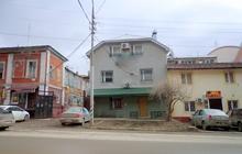 Продаю коммерческое здание в центре