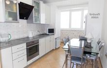 2-комнатная квартира в новом кирпичном доме, с современным ремонтом