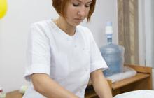 Профессиональный массаж в Солнечном