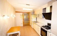 Продается просторная двухкомнатная квартира в новом кирпично