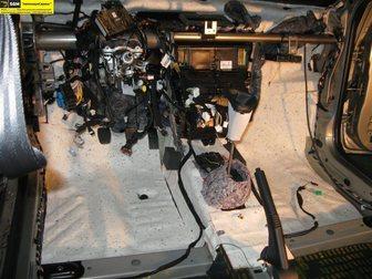 Просмотреть фото Тюнинг Подиумы акустические, Вибро-шумоизоляция авто, Установка АвтоЗвука 17207505 в Саратове