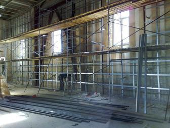 Смотреть фото Ремонт, отделка Ремонт отделка помещений, фасады, кровля, ремонтно- строительные работы 28526908 в Саратове