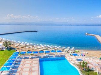 Скачать foto Туры, путевки Palmariva Beach Bomo Club 4* UL: весенний подарок к летнему отдыху! 32608729 в Саратове