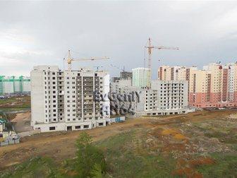 Скачать бесплатно фотографию  3-комнатная квартира в новом доме на Менякина 32784263 в Саратове