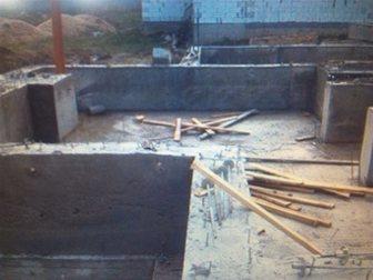 Скачать бесплатно фото Строительство домов Фундаменты под коттеджи, дома, дачи 32926955 в Саратове