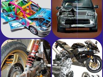 Смотреть изображение Тюнинг Кузовной ремонт авто/мото 32965248 в Саратове
