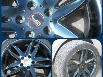 Новое фото Продажа авто с пробегом Продам колеса летние r18 33071420 в Саратове