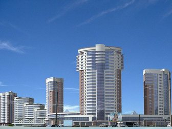 Увидеть фото Земельные участки Участок в Москве 2,84 ГА под многоэтажную жилую застройку, Ореховый бульвар 33094663 в Москве