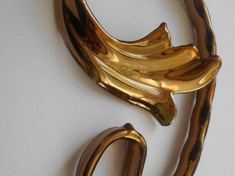 Смотреть foto Другие строительные услуги Декор решетки (зеркальное покрытие элементов золотом, серебром, цветом) 33259917 в Саратове