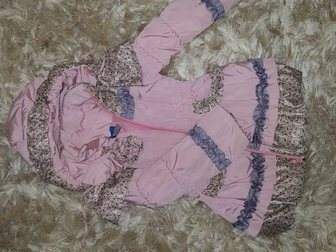 Новое foto Детская одежда Продаю костюм осенний на девочку 33269908 в Саратове