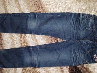 Свежее фото Детская одежда Продам джинсы на подростка 33269942 в Саратове